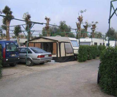 camping costa blanca plots