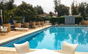 camping costa blanca pool 2