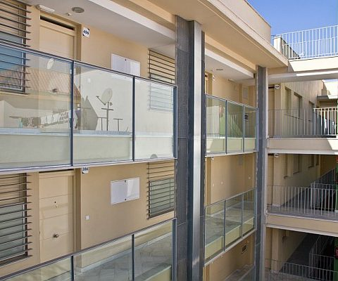 pet friendly apartments in seville