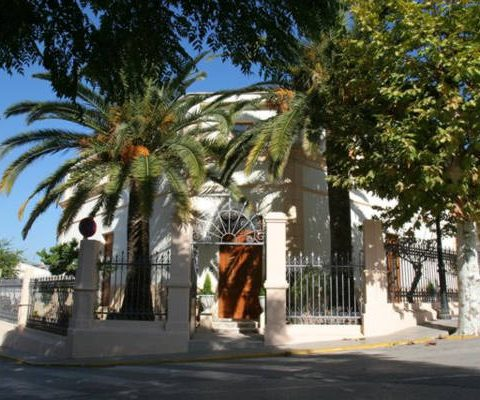 Pet friendly hotel Casa Julia