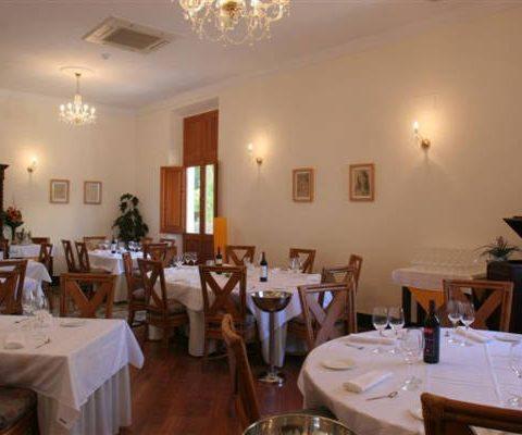 hotel Casa Julia restaurant