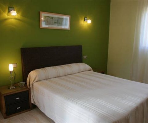 hotel Casa Julia room