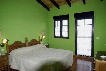 Casa Bego pet friendly Hotel room