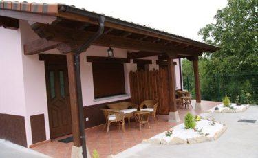 Asturias Aires de Avin apartments