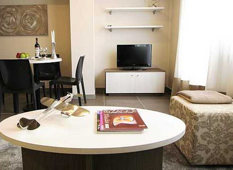 TV pet friendly apartments in Barcelona