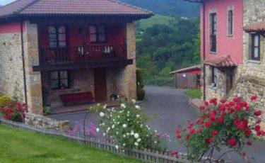 Quintana de Romillo apartments