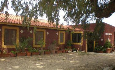 La Casa del Procurador Cottage